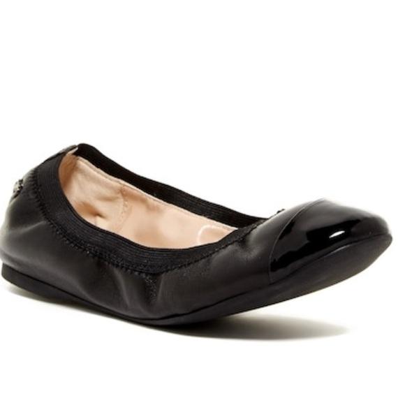22a17563eeed3 NEW! Cole Haan Black Ballet Flat